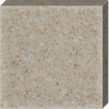 Столешница акрил Tristone арт. Concrete Quartz